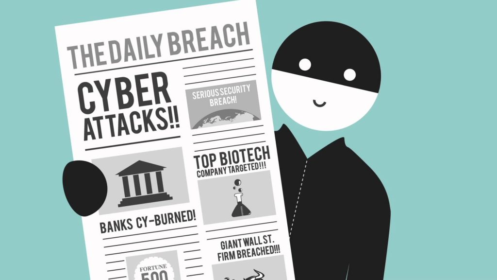 How Cyberattacks Can Damage Your Business